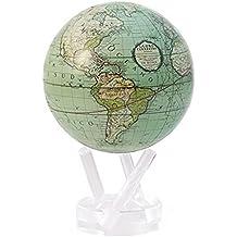 4.5 Green Cassini Terrestrial MOVA Globe