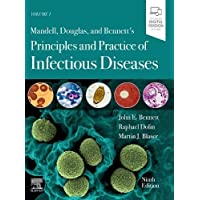 Mandell, Douglas, and Bennett's Principles and Practice of Infectious Diseases: 2-Volume Set, 9e