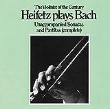 J.S.バッハ:無伴奏ヴァイオリン・ソナタ&パルティータ(全曲)(期間生産限定盤)