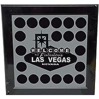 Welcome to Fabulous Las Vegas 20 Casino Chipsフレーム