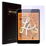(ブルーライトカット)Nimaso iPad mini (2019)/ iPad mini5 / iPad mini4 用 フィルム 強化ガラス 液晶保護フィルム 3D Touch対応/高透過率/目の疲れ軽減