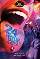 24 Hour Party People [Import USA Zone 1]