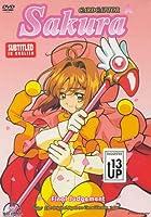 Cardcaptor Sakura 12: Final Judgement [DVD] [Import]