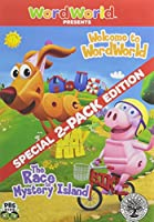 Word World: Word World 2in1 Welcome/Race [DVD] [Import]