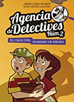 El caso del hombre de negro / The Case of the Man in Black (Agencia De Detectives)