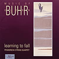 Buhr: Learning to Fall