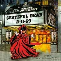 2-11-69 Live at the Fillmore E