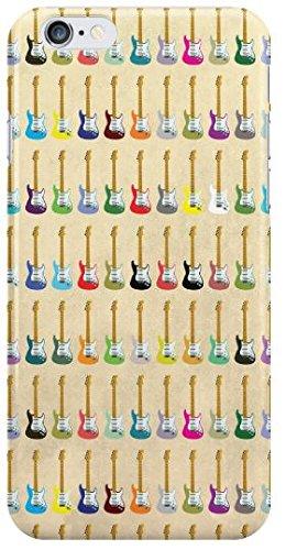 9) 米国直送 デザイナーズ シリーズ ギター 【iphone全種】&【GALAXY】ケース 高級仕様 (4980円~正規販売店はAVIATOR)iphone SEにも対応! 日本未発売 限定品 [並行輸入品]