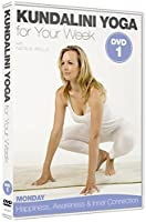 KUNDALINI YOGA for Your Week - MONDAY - DVD1