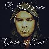 Genres of Soul