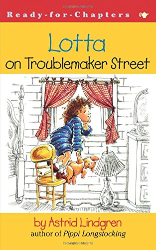 Lotta on Troublemaker Street (Ready-for-Chapters)の詳細を見る