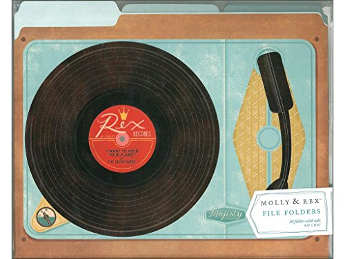 Molly & RexファイルフォルダRecord Play...