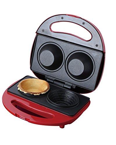 [해외]ROOMMATE 트윈 컵 케이크 메이커 CUP de 환상 EB-RM9000A/ROOMMATE Twin Cupcake Maker CUP de Illusion EB - RM 9000 A