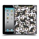 Head Case Designs グレーター スイスマウンテン ドッグ ドッグブリード パターン 10 ハードバックケース iPad 2 (2011)
