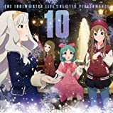 THE IDOLM@STER LIVE THE@TER PERFORMANCE 10 アイドルマスター ミリオンライブ! 画像