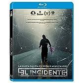 El Incidente ... La Unica Salida Es Seguir Avanzando Blu Ray Multiregion (Spanish Only)