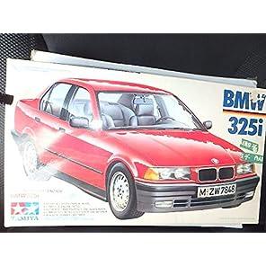 タミヤ 1/24 BMW 325i (1/24 スポーツカー:24106)