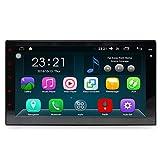 IAUCH アンドロイド 5.1ナビ 2din 7インチ クアッドコア GPS Bluetooth Wifi OBD2対応