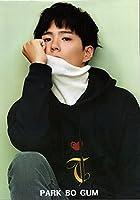 韓国 韓流スター ☆パク・ボゴム☆ ポスター12枚+ステッカーセット