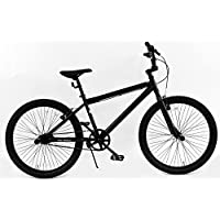 BMX アルエット (alouette) 24インチ 自転車 マット ブラック ストリート トリック Sayla 送料無料
