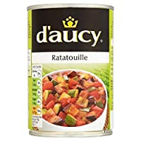 d'aucy Ratatouille 360g - (D'aucy) D'Aucyラタトゥイユ360グラム [並行輸入品]