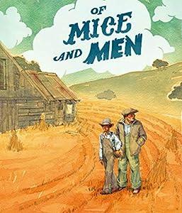 Of Mice and Men Novella by John Steinbeck (English Edition)