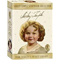 The Shirley Temple Storybook Collection