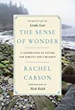 The Sense of Wonder: A Celebration of Nature for Parents and…