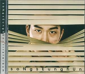 Song Seung Hun(韓国盤)