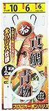 ヤマシタ(YAMASHITA) マダイ青物仕掛 FMA1B6 10-6