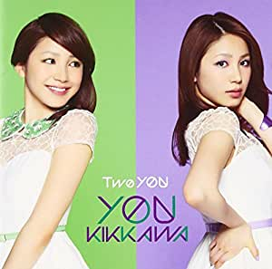 Two YOU(初回限定盤)(DVD付)