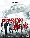 Prison break season 1-5 BOX-SET [Blu-ray Region B](海外Import版)