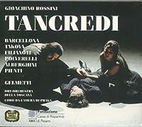 Tancredi (Rossini Opera Festival, Pesaro 2000)