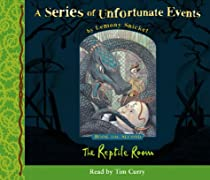 Book the Second - The Reptile Room (A Series of Unfortunate Events)