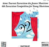 European Competition for Young