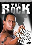 Wwe: Rock - Just Bring It [DVD] [Import]