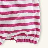 ノースリーブ バルーン ワンピース(水色・ピンク色)【6ヶ月・9ヶ月】 ポロ ラルフ ローレン画像⑥