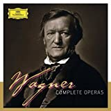 Wagner Complete Operas