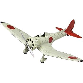 FineMolds 1/ 72塑料模型飞机系列帝国海军九試単座戦闘機改造 FP33