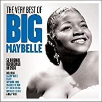 The Very Best Of Big Maybelle [Import]