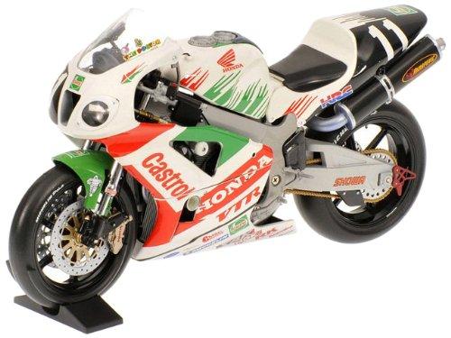 1/12scale ミニチャンプス MINICHAMPS Honda VTR 1000 Valentino Rossi / C.Edwards Team Castrol Honda 8h Suzuka 2000 ホンダ ロッシ 鈴鹿8耐