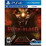 Until Dawn: Rush of Blood: VR for PlayStation 4