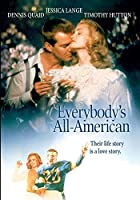 Everybody's All-American [DVD]