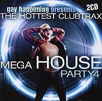 Vol. 4-Mega House Party