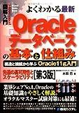 図解入門よくわかる最新Oracleデータベースの基本と仕組み[第3版] (How‐nual Visual Guide Book)