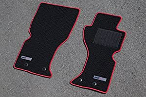 MZRacing NR-A用フロアマット