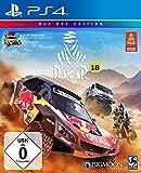 Dakar 18 Day One Edition (PlayStation PS4) Koch Media GmbH