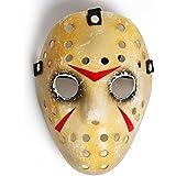 CASA CLAUSI Halloween Costume Cosplay Mask Prop Horror Hockey