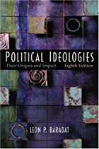 Political Ideologies (8th Edition)