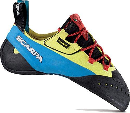 [해외]SCARPA (스카 르파) 키메라 옐로우 SC20200/SCARPA (scarpa) chimeric yellow SC20200